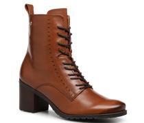 Helly Stiefeletten & Boots in braun