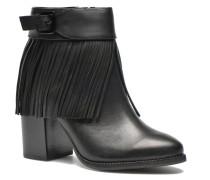 TAHLIA Stiefeletten & Boots in schwarz