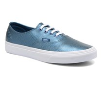 Authentic Decon W Sneaker in blau