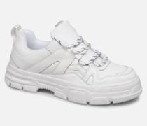 GWEN L Sneaker in weiß