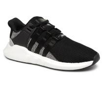 Zx Flux Sneaker in weinrot