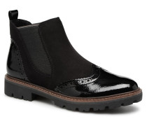 ABEL Stiefeletten & Boots in schwarz