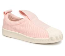 Superstar Bw3S Slipon W Sneaker in rosa