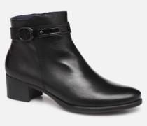 Alegria 7952 Stiefeletten & Boots in schwarz