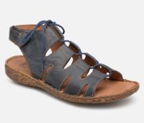 Rosalie 39 Sandalen in blau