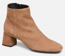 D SEYLA Stiefeletten & Boots in beige