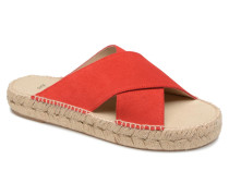 THEA S Espadrilles in rot