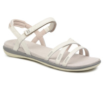 RositaF7B93 Sandalen in weiß