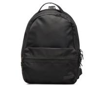 Mini Backpack Rucksäcke für Taschen in schwarz