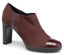 D ANNYA HIGH D84AED Stiefeletten & Boots in weinrot