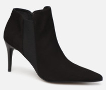 Lelys 300 Stiefeletten & Boots in schwarz