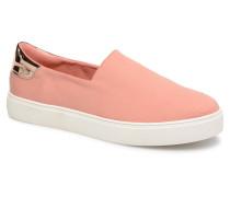 LANSDALE Sneaker in rosa