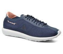 Wendon Levity W Flower Jacquard Sneaker in blau
