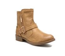 Billie 45812 Stiefeletten & Boots in braun