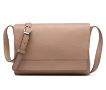 Fran Shoulder Bag Handtasche in beige