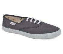 M Sneaker in grau