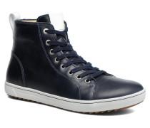 Bartlett Sneaker in schwarz