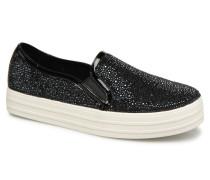 Double Up Glitzy Gal Sneaker in schwarz
