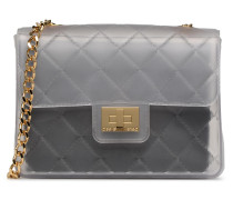 Taormina Handtasche in grau