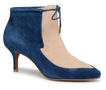 Leni Stiefeletten & Boots in blau