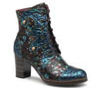 Elea 038 Stiefeletten & Boots in mehrfarbig