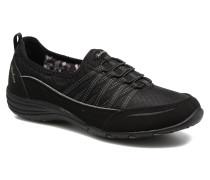 UnityGo Big Sneaker in schwarz