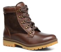 Zorah Stiefeletten & Boots in braun