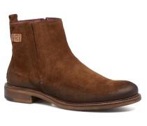 Devic Stiefeletten & Boots in braun