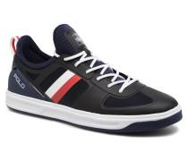 Court200 Sneaker in blau