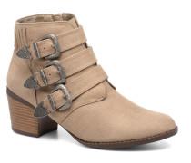 Angela Stiefeletten & Boots in braun