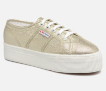 2790 Lame W Sneaker in goldinbronze
