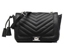 Orinda Shoulderbag Handtasche in schwarz
