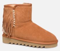 Sadie Stiefeletten & Boots in braun