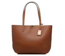Olivia Tote Reversible Medium Handtasche in braun