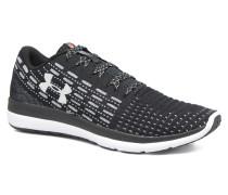 Slingflex Sportschuhe in schwarz