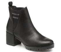 222585731 096 Stiefeletten & Boots in schwarz