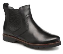 Drake Stiefeletten & Boots in schwarz