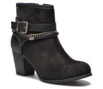 Deborah61181 Stiefeletten & Boots in schwarz