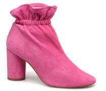 RAGLAN Stiefeletten & Boots in rosa