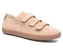 Ascratch Sneaker in beige