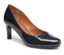 EUPHEMIE Pumps in blau