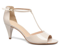 1Bougie Sandalen in beige