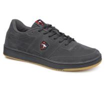 Retro Cup Sneaker in grau