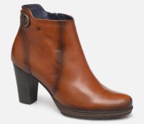 Reina 7961 Stiefeletten & Boots in braun