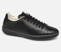 Energy Sneaker in schwarz