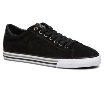 Harvey Sneaker in schwarz