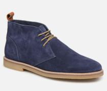 Tyl Stiefeletten & Boots in blau