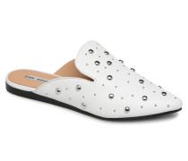 Bfennerx 66135 Clogs & Pantoletten in weiß