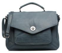 Perrine Handtasche in blau