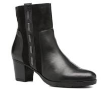 GASTON Stiefeletten & Boots in schwarz